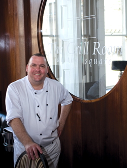 Head Chef - David Freil
